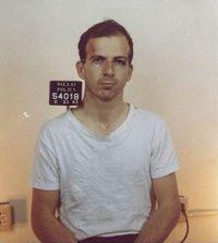 Lee Harvey Oswald Nov. 23