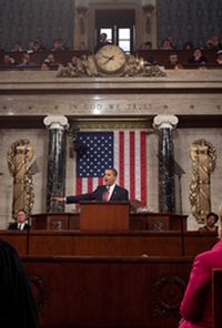Obama at Congress