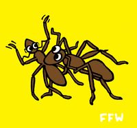 Dead ants oleic acid