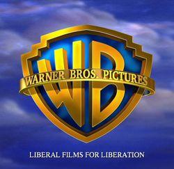 Warner Bros emblem