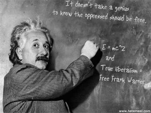 Einstein on genius