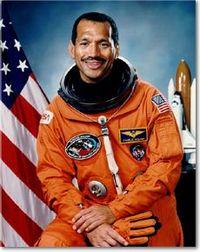 Charles Bolden NASA