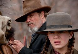 Bridges and Steinfeld True Grit