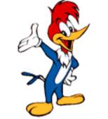 Woody_woodpecker
