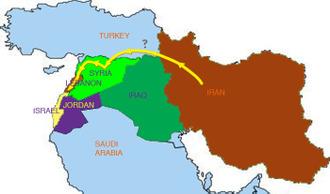 Iran_invasion_of_israel_map