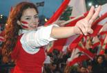 Lebanon_babe